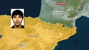 Two suspected ETA terrorists arrested in France