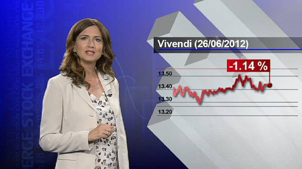 Vivendi's decade old TV deal hurts share price