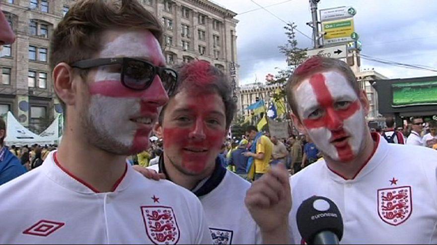 Taraftarların gözüyle Euro 2012