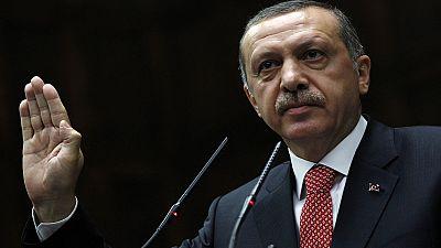 Tensión extrema en la frontera turco-siria