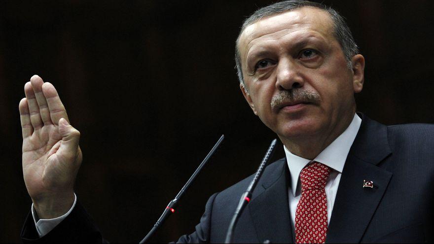 Venti di guerra tra Turchia e Siria