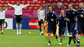 Euro 2012: Germany v Italy preview