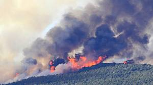 "Waldo Canyon fire reaches ""monster"" status"