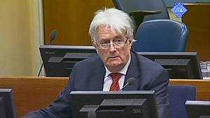 Karadzic acquitted of one count of genocide