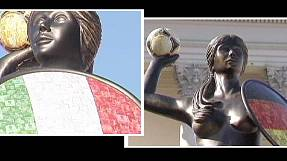 German confidence v Italian modesty ahead of Euro 2012 semi-final