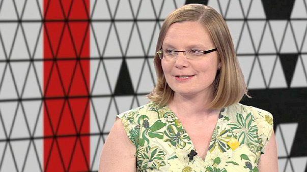 "Ellen Townsend : ""les radars sauvent des vies"""