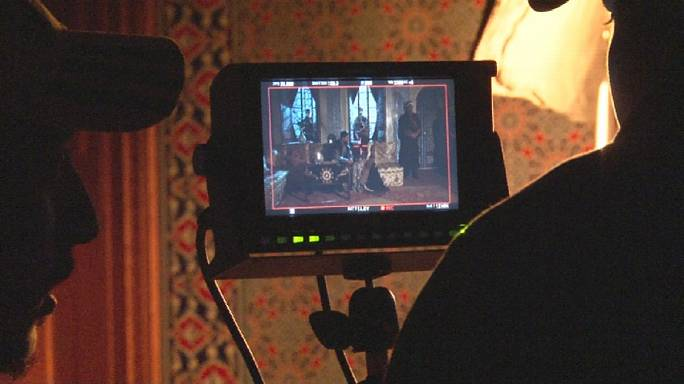Turkish TV - a device for social change in the Arab world?