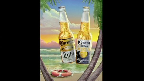 Corona owner swallowed by AB InBev