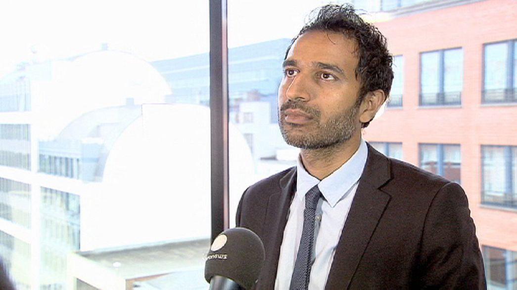 Sommet de la zone euro : au-delà des attentes et en-deça des besoins, entretien avec Sony Kapoor