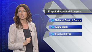 Credit Agricole Yunanistan'dan çıkıyor