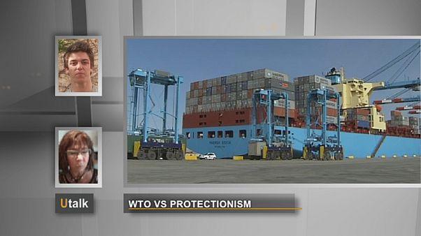 WTO und Protektionismus