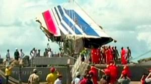 Report due on 2009 Air France Rio to Paris crash
