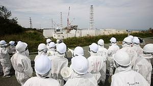 Report concludes Japan's atomic disaster was avoidable