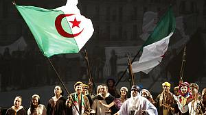 Algeria celebrates 50 years of independence