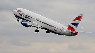 El comercio de emisiones de CO2 y las aerolíneas