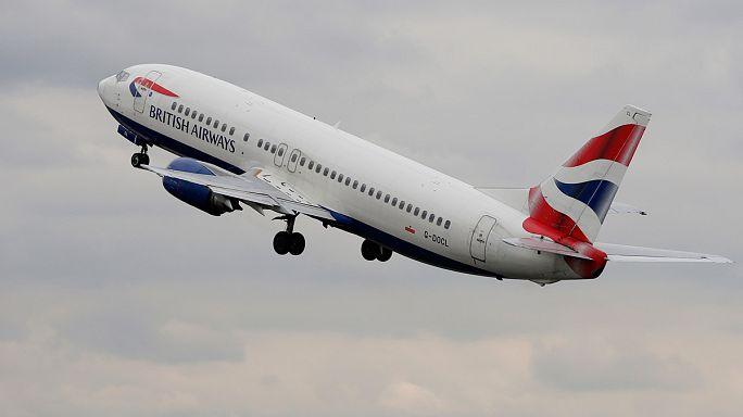 انبعاثات غاز ثاني أوكسيد الكاربون واحتمال فرض الضرائب على شركات الطيران