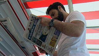 Chipre precisa de resgate