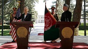 US declares Afghanistan major ally