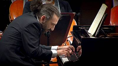 Classical jazz – when Bollani met Ravel