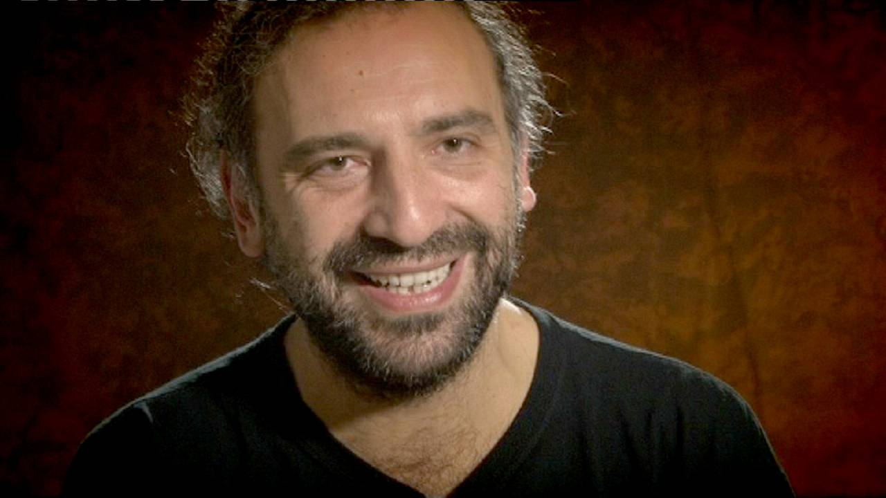 Intervista (con bis) con Stefano Bollani