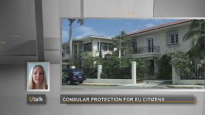 La protection consulaire des citoyens de l'Union européenne