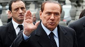 Berlusconi will run for PM again, say his allies
