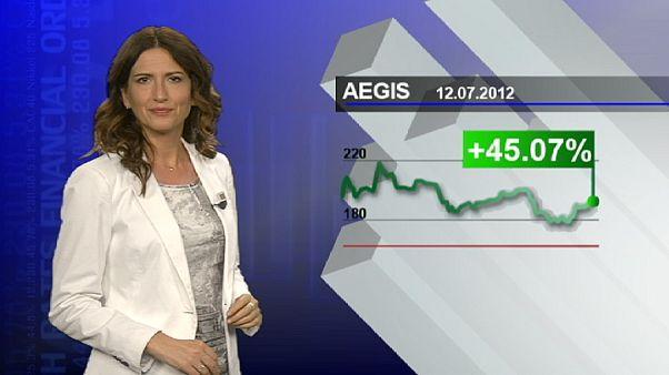 Dentsu kauft Aegis: Ein gutes Geschäft für beide Seiten