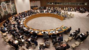 Russia blocks UN draft resolution on Syria