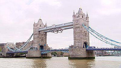 Les JO de Londres : une bonne affaire ?