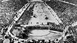 Regreso a los Juegos Olímpicos: 1896-1904
