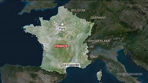 Three dead after private jet crashes in southern France