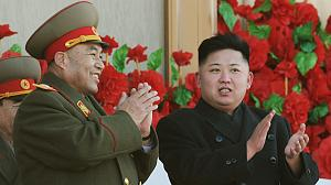 North Korea military boss removed from his post