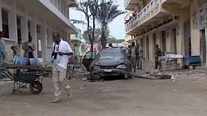 Car bomb kills Somali lawmaker