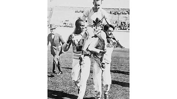 Regreso a los Juegos Olímpicos: 1924-1932