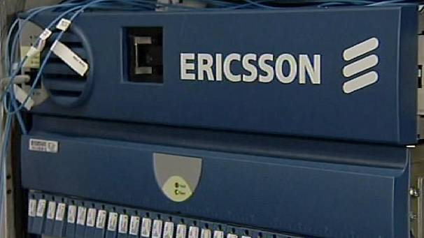 Ericsson joins slow sales club