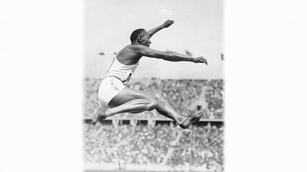 Looking back at the Olympics 1936-1952