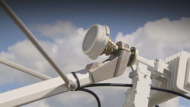 50 عاما مضت على أول إرسال تلفزيوني تم عبر الأقمار الصناعية