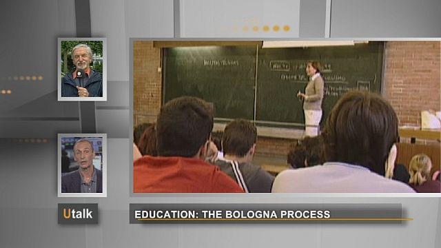 Avrupalı öğrencilerin umudu: Bologna Süreci