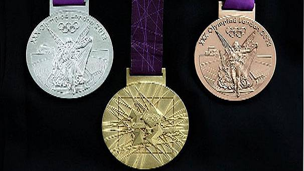 What does it take to win an Olympic medal?