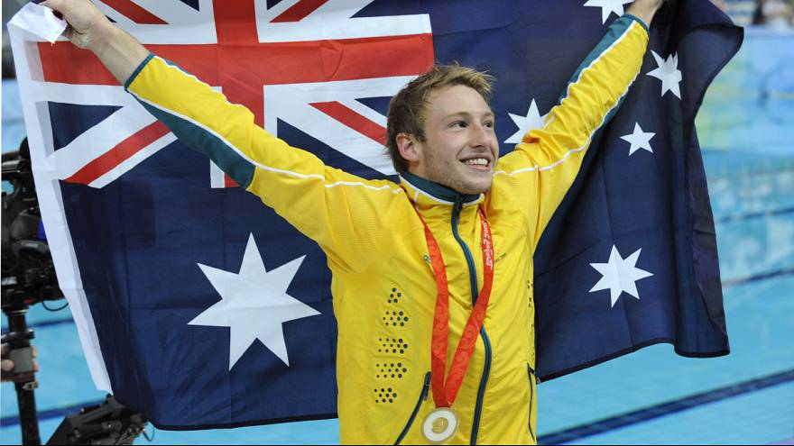 Why are Australians so good at sport?
