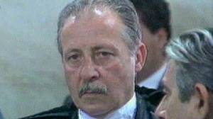 Twentieth anniversary of death of Italy anti-mafia magistrate Borsellino