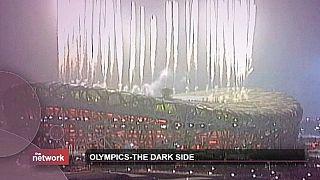 Jeux Olympiques de Londres: le revers de la médaille