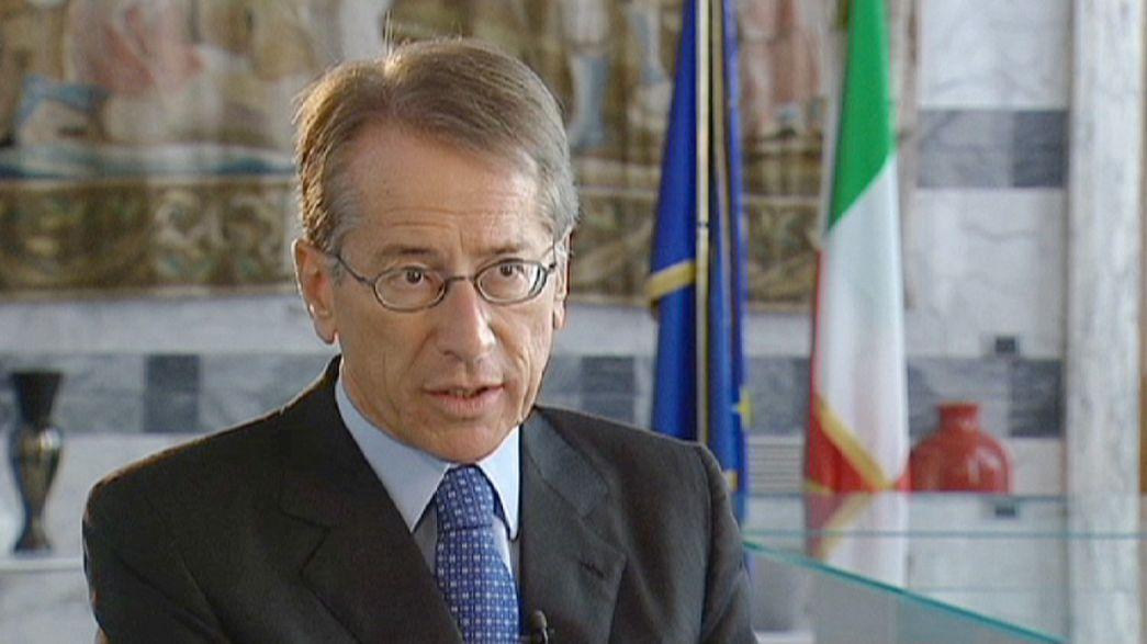 Italien will europäische Integration vertiefen