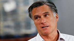 Speculation over Romney's running mate intensifies