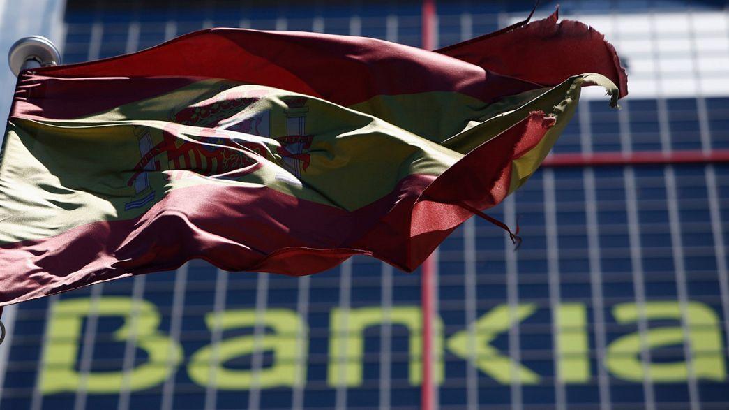 El Eurogrupo aprueba el rescate bancario español con estrictas condiciones