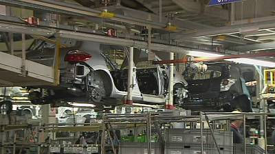 French carmaker in van deal with Toyota