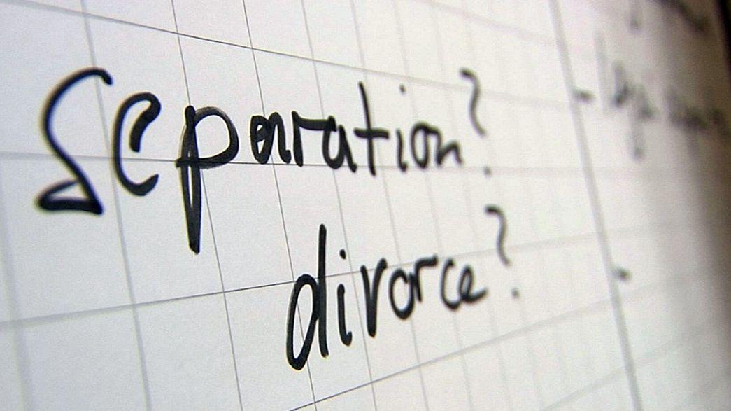 Divorzi di coppie dalla doppia nazionalità: quali passi avanti
