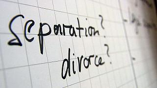 The complications of international divorce
