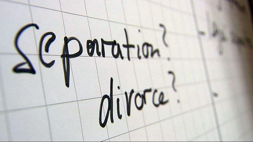 Divorcio a través de las fronteras