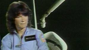 US astronaut Sally Ride dies aged 61